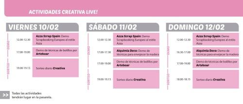 creativazgz-a3-live-demos